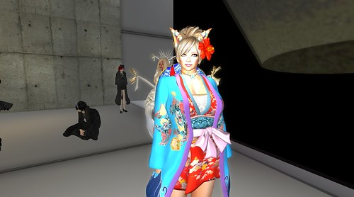 B@R 8 Year Anniversary Fashion Show_007
