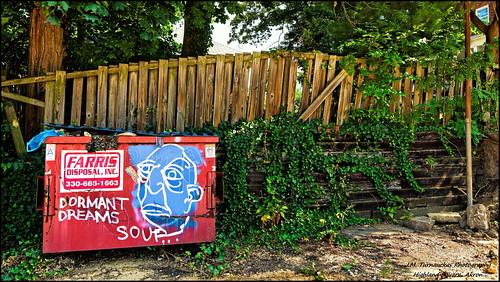 Soup Dumpster