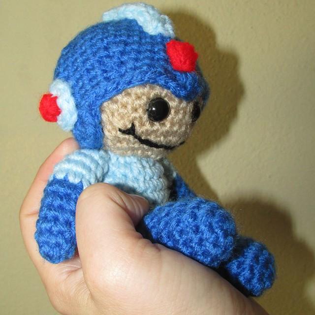 Mega Man Flickr - Photo Sharing!