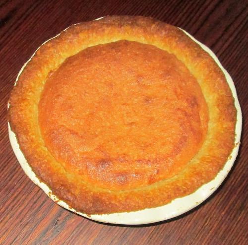 Bakewell tart 1