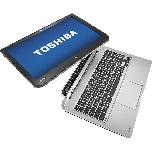Toshiba Satellite Click