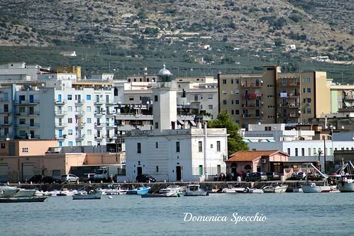 Faro, Manfredonia(FG) by Domenica Specchio