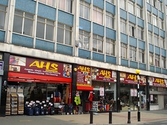 Picture of AHS Furniture And Carpets, 6-12 Park Street