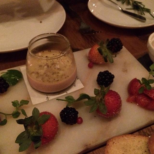 Marc Forgione Restaurant Nyc Reviews