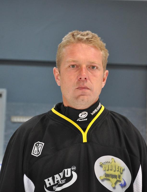 Risto Mäkilä