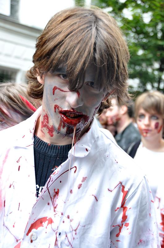 Zombie Walk #6