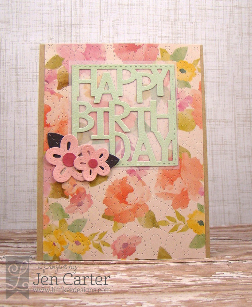 Jen Carter Happy Birthday Pastel vs3