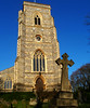 All Saints church, Benhilton, SUTTON, Surrey, Greater London (16)