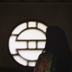 Cherish the light. #latergram #Shenandoahvalley #museum #Shenandoah #chinese #garden #shack #window #glowing #darkness #portrait #postthepeople #friendsinmyfeed #makeportraitsnotwar #justgoshoot #vscocam #contrast #va #winchester #peoplescreatives