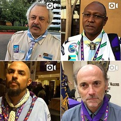 #InstagramScoutingStories #15SecondsChallenge continues today. Why is #Scouting important? for delegations and Why #Scouts should go to a #Jamborees for #2019wsj #2023wsj candidates #2017jambo #moot2017 #jamcam2017 #denmarkjamborwe #blairstholl2018 and mo