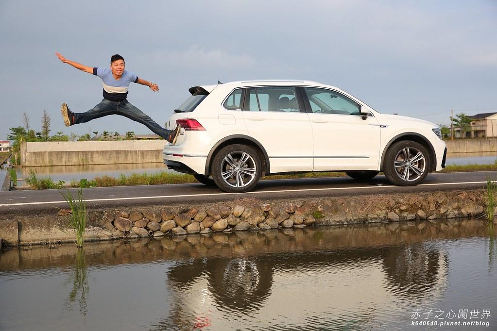 VW Tiguan-福斯-01
