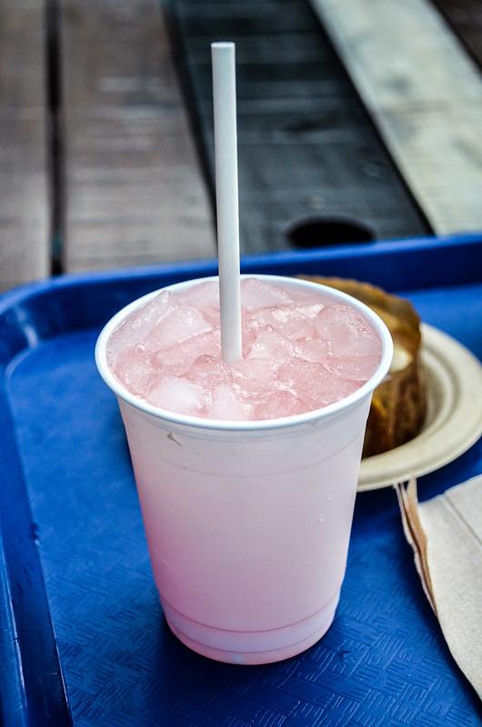Harambe Market lemonade AK