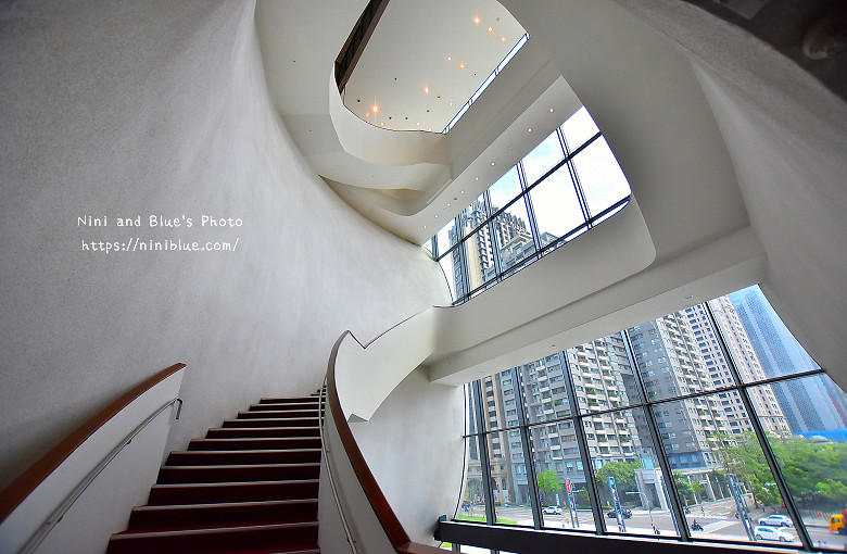 台中旅遊景點台中國家歌劇院14