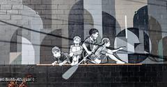 Joe Lurato street art
