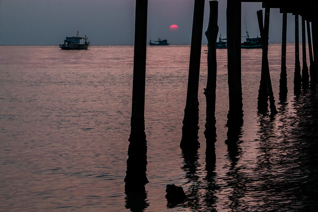 Featured medium photo of Koh Kood (Nam Leuk Pier) on TripHappy's travel guide