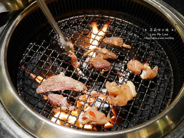 公館瓦崎燒烤吃到飽海鮮燒肉烤肉 (20)