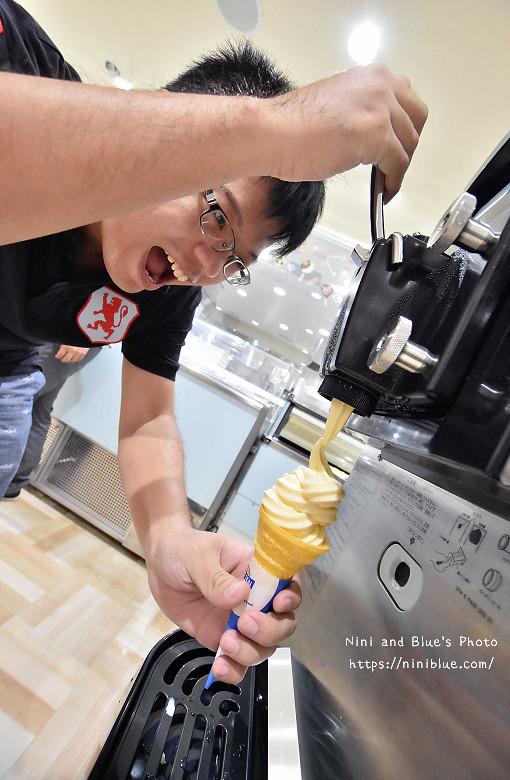 沖繩blueseal冰淇淋美食20