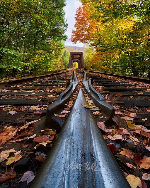 Ride the Rail