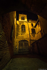 Sarlat by night-005