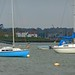 Boats at the Deben