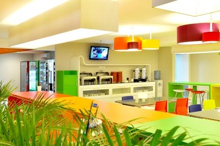 Hotel Pop Bandung