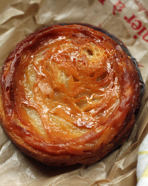 kouign amann | Flickr - Photo Sharing!