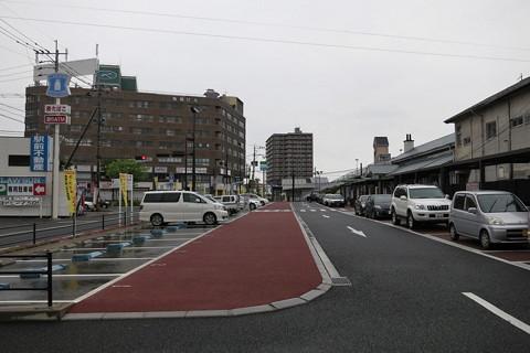 鳥栖駅周辺・中央市場商店街