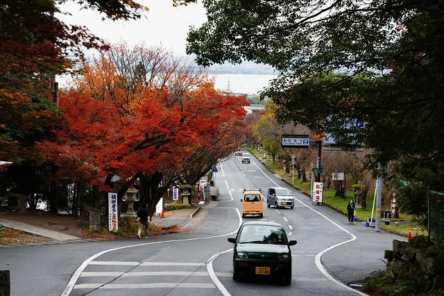 日本琵琶湖规划