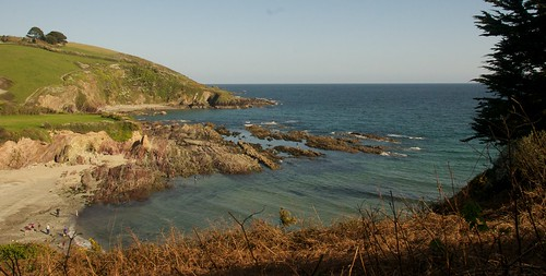 South West Coastal Footpath
