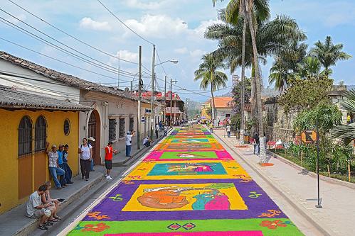 Alfombras Copan | Copan Carpets by Adalberto.H.Vega