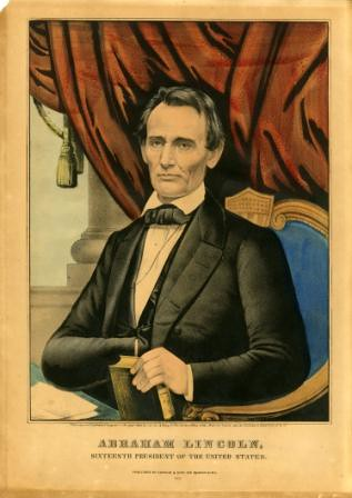 Lincoln Sixteenth President