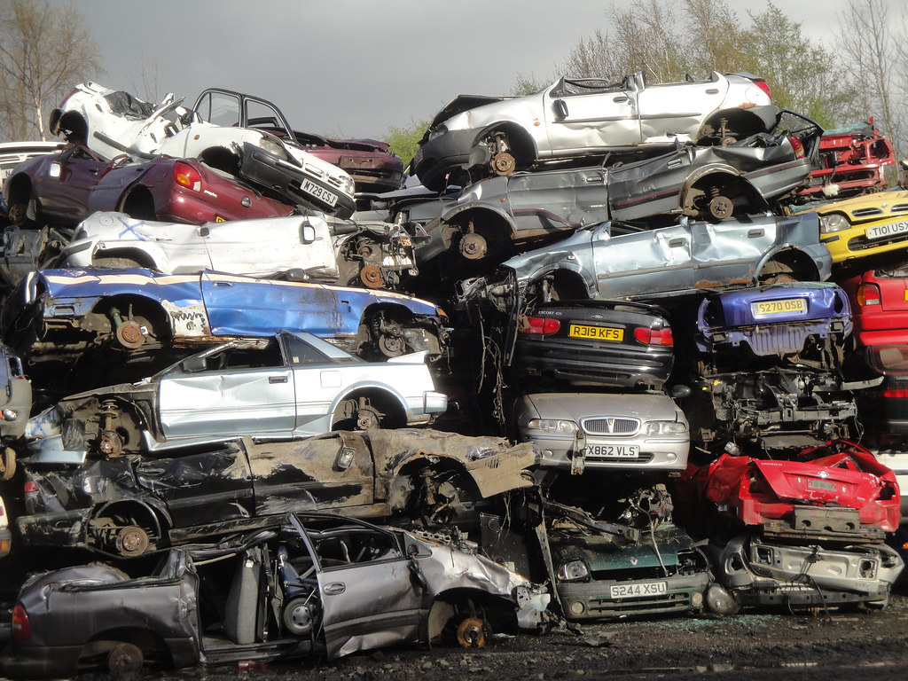 Junk Cars Sale New Jersey