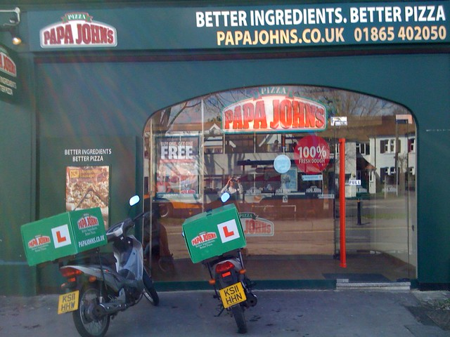 Jun 26, · Papa John's, Mobile: See 7 unbiased reviews of Papa John's, rated of 5 on TripAdvisor and ranked # of restaurants in Mobile/5(7).