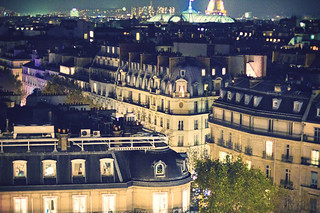 paris-nuit