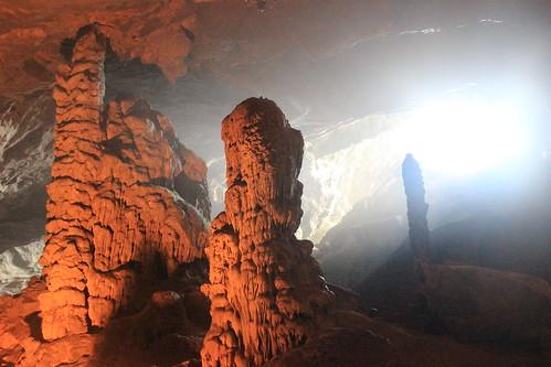 Surprise Cave