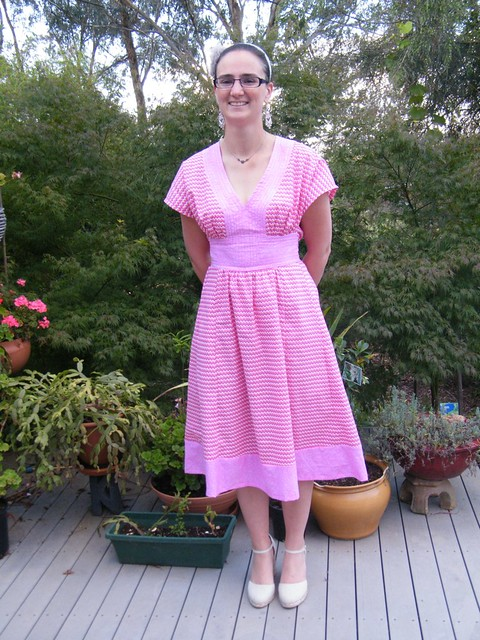 Duro Dress