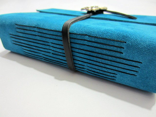 journal spine