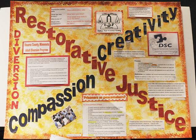 Creativity and Compassion Conference