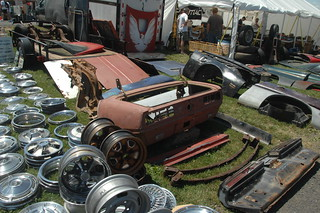 lots of great parts at carlise 2012