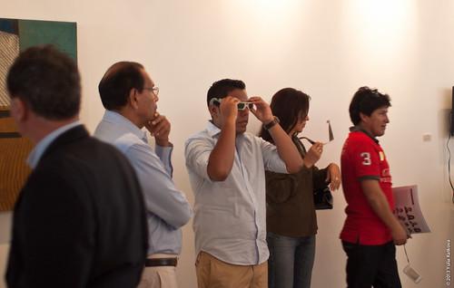 Exposición Nacional - ART Lima