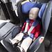 Sièges d'enfants en voiture / Kindersitze im Auto