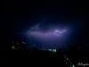 Captured Lightning