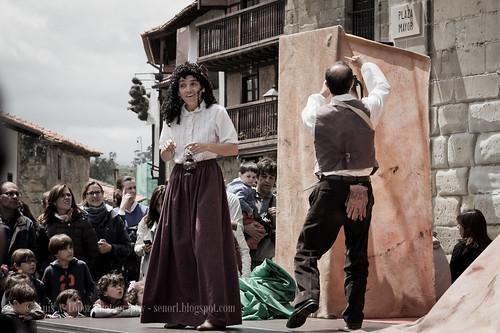 Festival de Títeres 2013