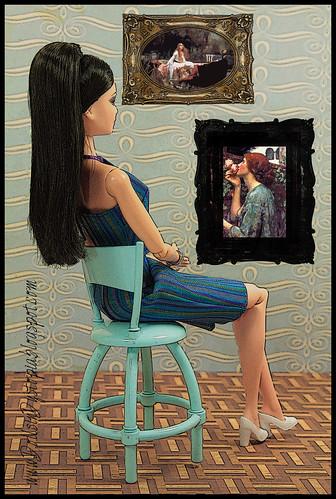 High Art by DollsinDystopia