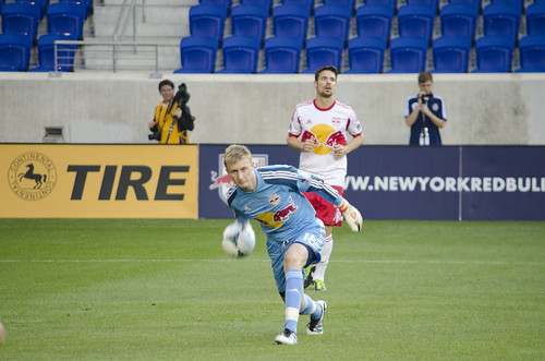 NY Red Bulls vs Reading United- US Open Cup- 05-29-13