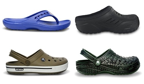 Crocs: Calzado Suave y Confortable