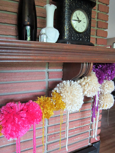 used Lion Brand Hometown yarn