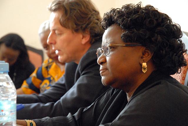 Rencontre femme bamako