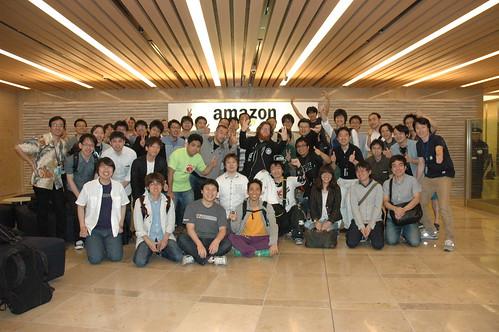 AWS Game Day Tokyo 2013