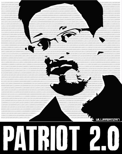 PATRIOT 2.0 by WilliamBanzai7/Colonel Flick